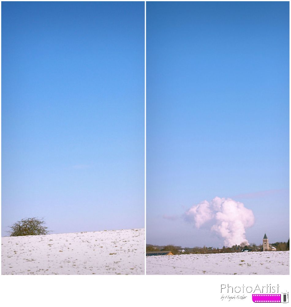 Collage1 in Rodelspaß