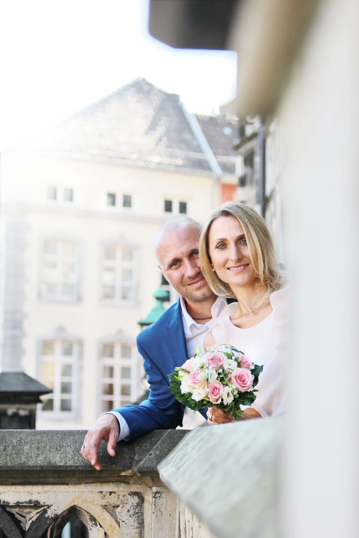 21 in Hochzeit von Dominika & Marcus
